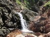 Small waterfall - Cape Dauphin